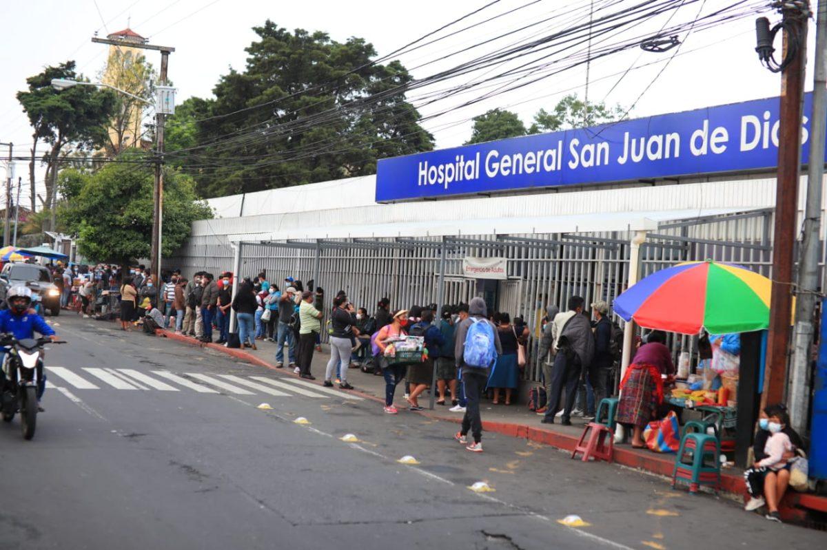 Hongo negro: fallece en Guatemala primer paciente detectado con mucormicosis