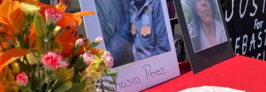 El guatemalteco Sebastián Francisco Pérez murió por la ola de calor un día después de cumplir 38 años. (Foto: United Farm Workers)