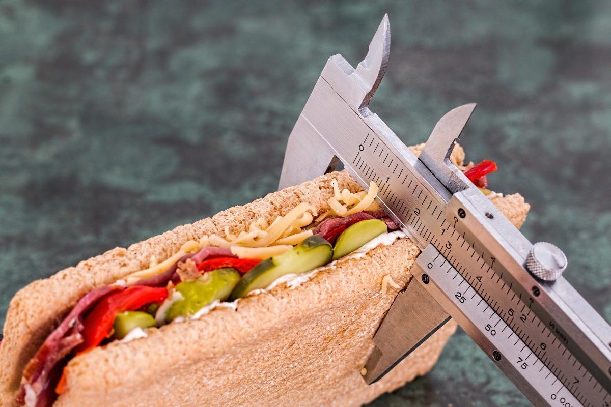 Según comemos así somos (y a la inversa)