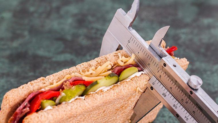 Según comemos así somos (y a la inversa) PIXABAY