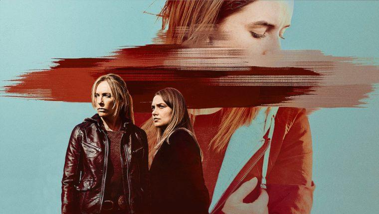 """La serie """"Inconcebible"""" fue estrenada en 2019 en Netflix. La historia se narra en ocho capítulos. (Foto Prensa Libre. Netflix)."""