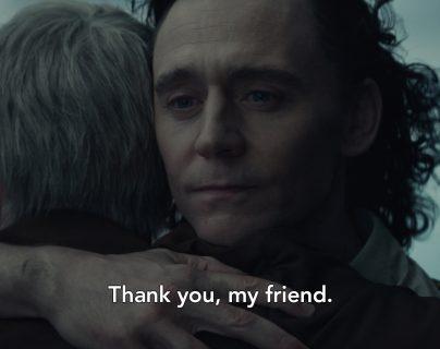 """""""Ha sido un privilegio interpretarlo durante tanto tiempo"""", Tom Hiddleston emite mensaje tras el final de la serie de """"Loki"""""""