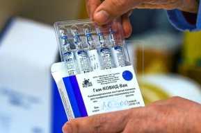 Argentina comienza distribución de vacunas Sputnik V, de primera y segunda dosis, fabricadas en ese país