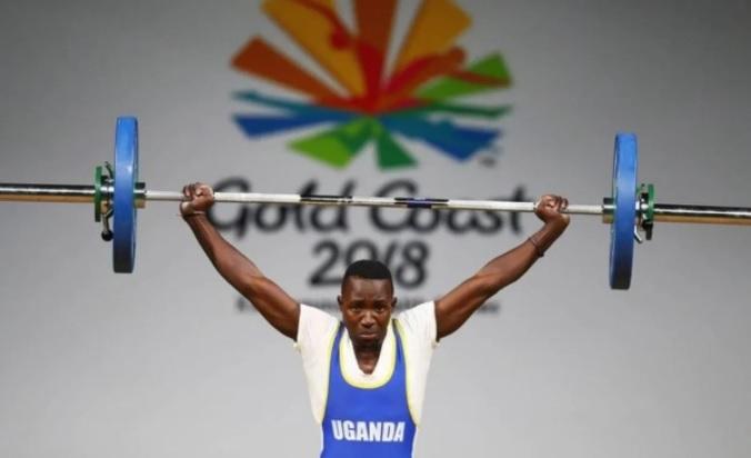 La policía localiza al deportista ugandés desaparecido