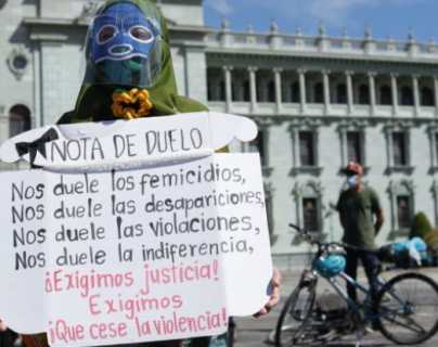 Alerta Isabel-Claudina: cómo la desaparición de mujeres engruesa las cifras de violencia de género en Guatemala
