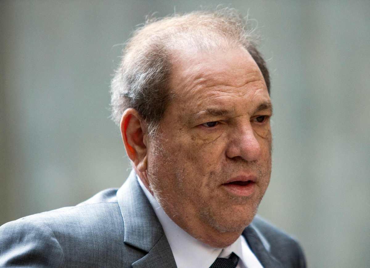 Harvey Weinstein: la extradición a California, el nuevo juicio y los 11 cargos de violación y agresión sexual que está acusado