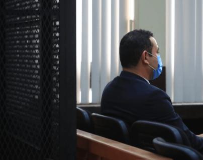 Caso Los Huistas: Abogado recibe condena pero no permanecerá en prisión