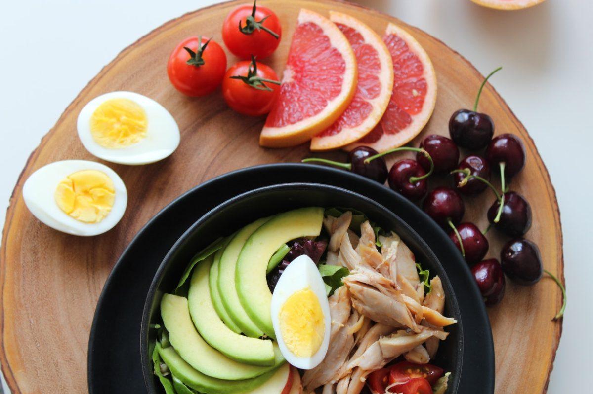 Aprende a tener una alimentación saludable y barata en casa