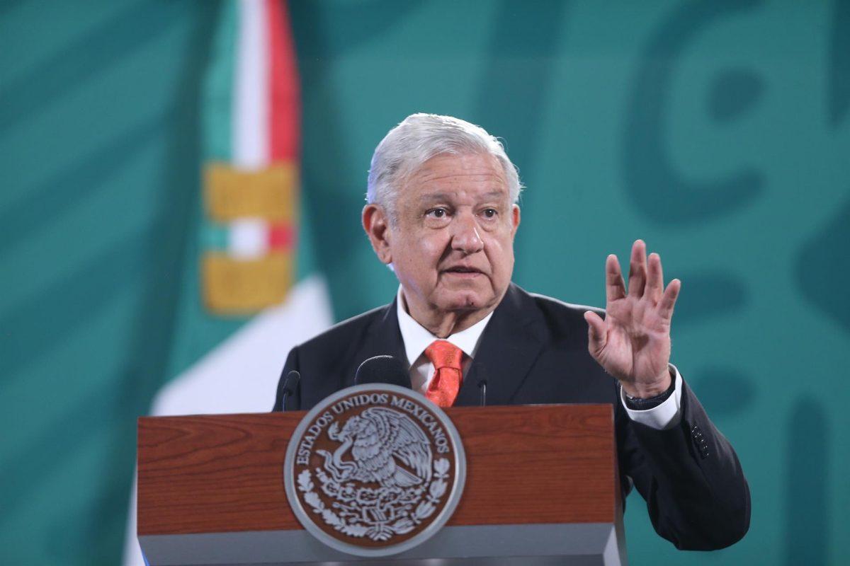 López Obrador anuncia decreto para liberar a reos sin sentencia, adultos mayores y presos torturados
