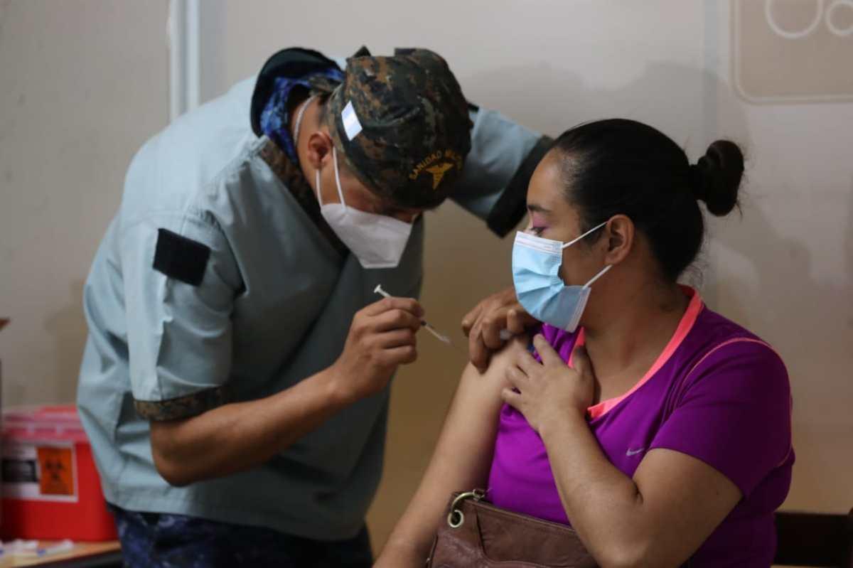 Cámara del Agro hace llamado urgente al presidente para que amplíe la cobertura de vacunación y la agilice