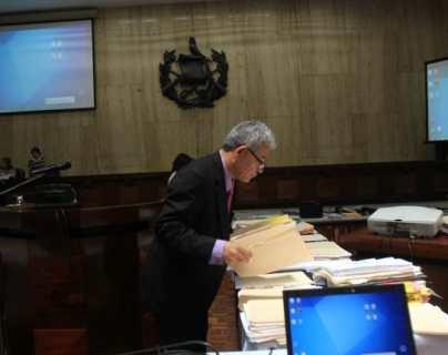 Caso Cooptación del Estado: Fiscalía presenta escrito de acusación contra Diego Castillo