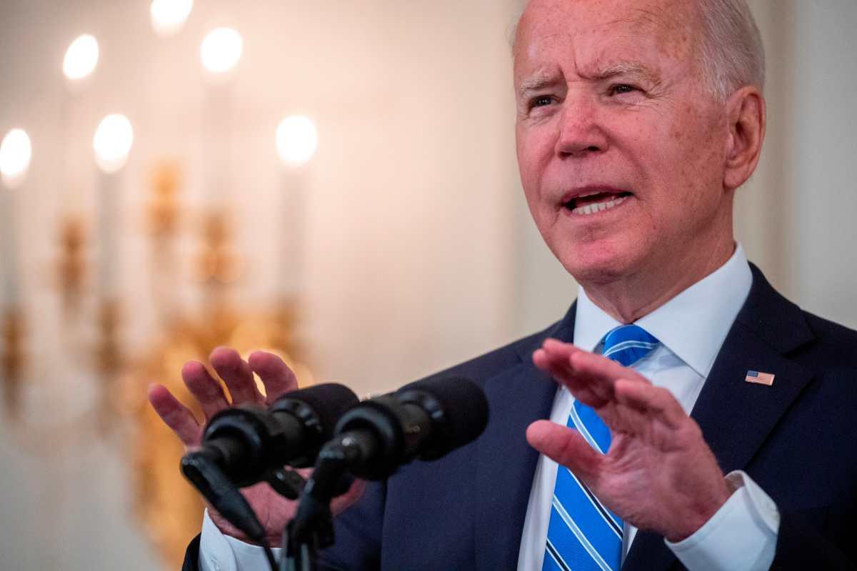 """Por qué Biden acusa a China de """"proteger"""" a autores de ciberataques (La investigación, la Unión Europea, la OTAN y Microsoft)"""