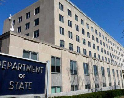 Fiscalía investigará de oficio a señalados por Estados Unidos en la lista de corrupción