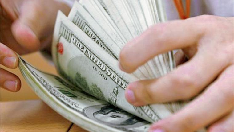 Autoridades de El Salvador esperan llegar a un acuerdo con el FMI en septiembre próximo. (Foto, Prensa Libre: Hemeroteca PL).