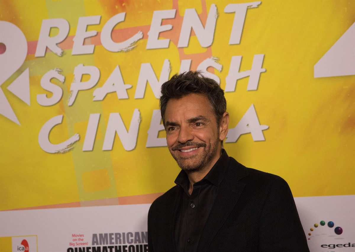 """Eugenio Derbez y la """"Lotería"""": El nuevo proyecto de Netflix y el actor mexicano"""