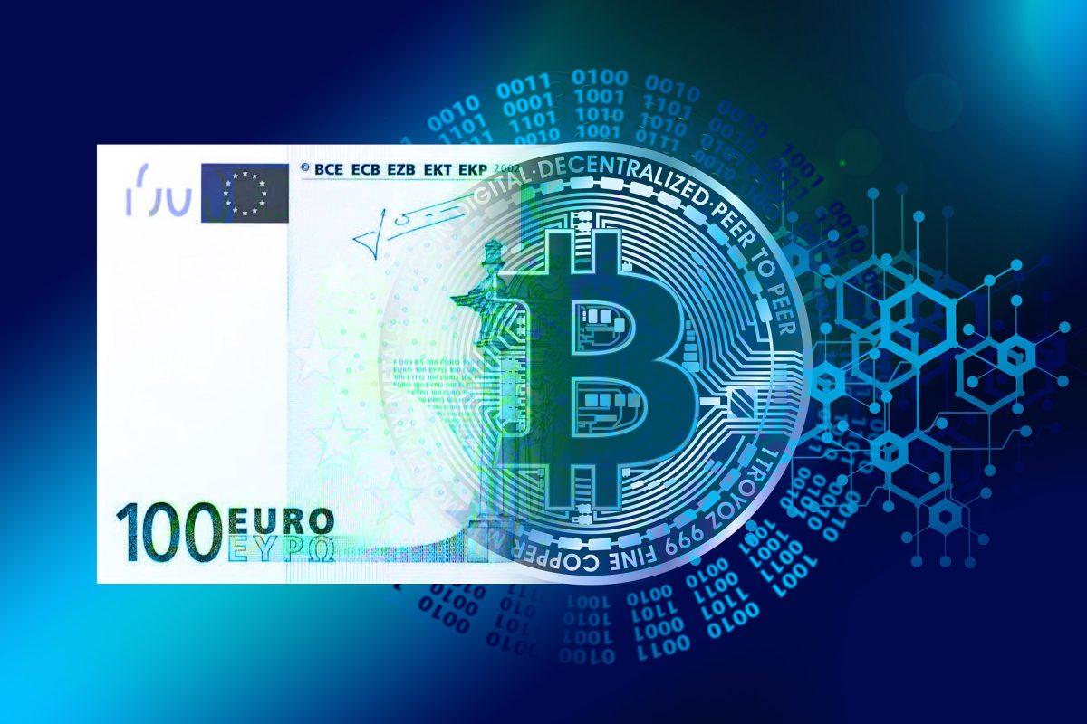 Euro digital: Qué es, cuáles son los riesgos y qué diferencia tiene de las criptomonedas