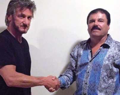 """Sean Penn: la boda con Madonna que terminó en disparos y su encuentro íntimo, el mismo día que habló con el """"Chapo"""" Guzmán"""