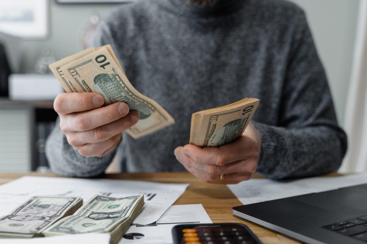 6 formas de ganar dinero en tu tiempo libre