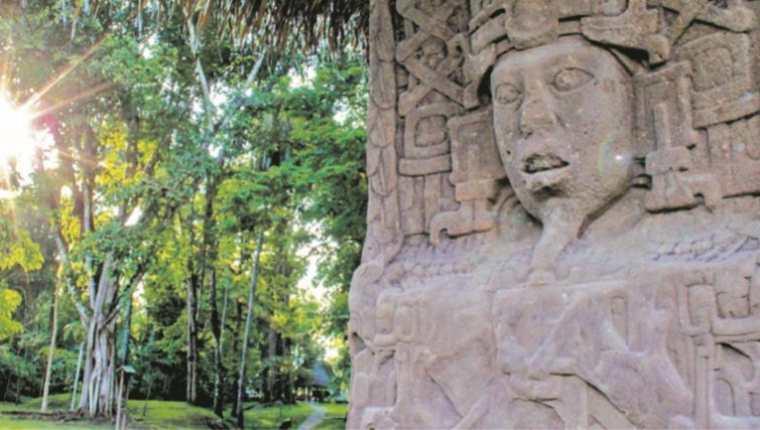 El XXXIV Simposio de Investigaciones Arqueológicas en Guatemala será en modalidad virtual.  (Foto Prensa Libre: Hemeroteca)