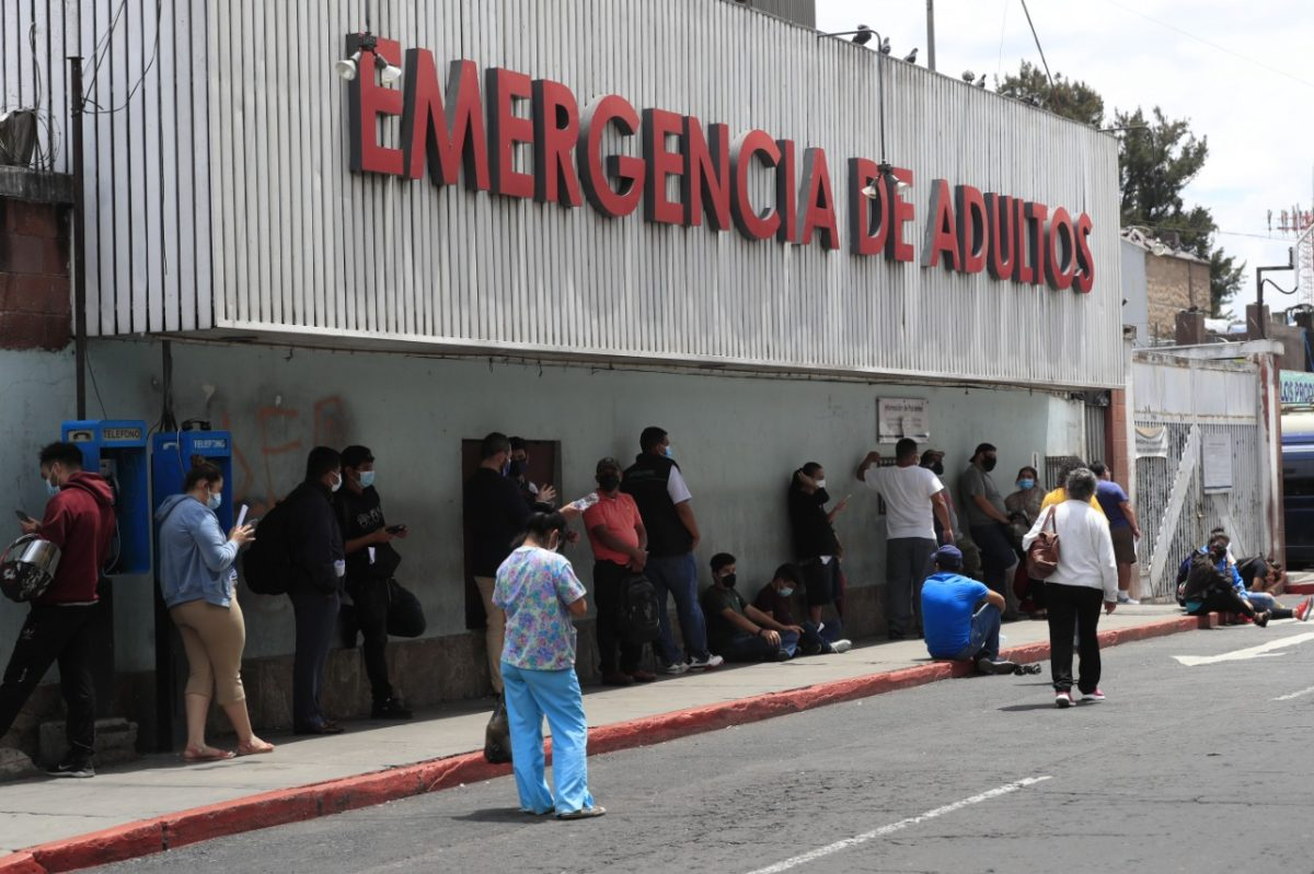 Hongo Negro: Guatemala registra primeros casos de mucormicosis