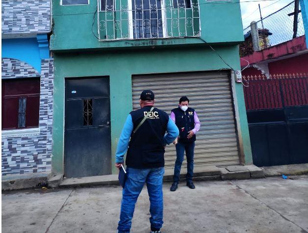 El brutal caso de un niño guatemalteco que fue secuestrado y luego hallado sin vida en la zona fronteriza entre Guatemala y México
