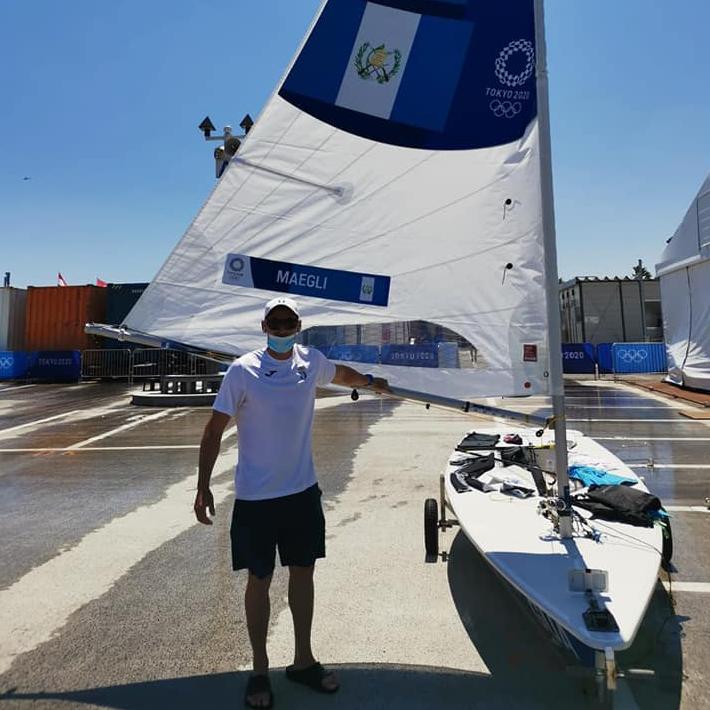 Mientras dormías: ¡Top diez para Juan Ignacio Maegli en la primera regata!