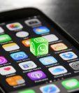 WhatsApp eliminará cuentas si los usuarios utilizan aplicaciones de terceros. (Foto Prensa Libre: Pixabay)