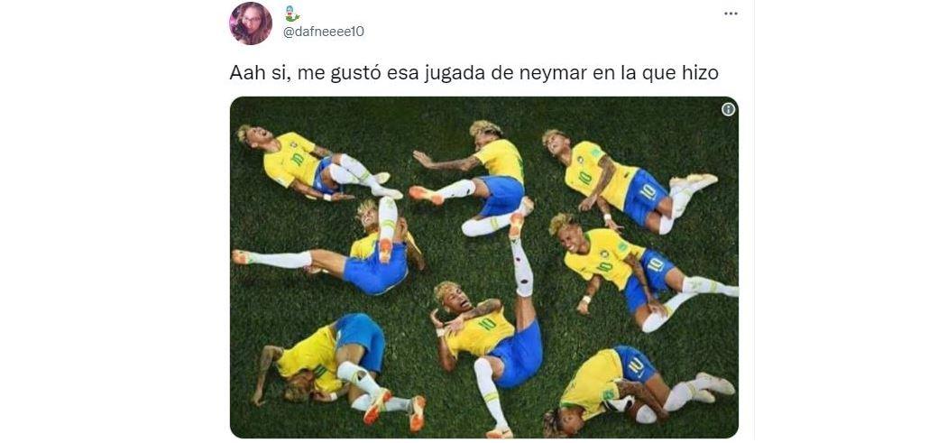 Argentina es campeón y Neymar protagoniza los memes de la final en la Copa América