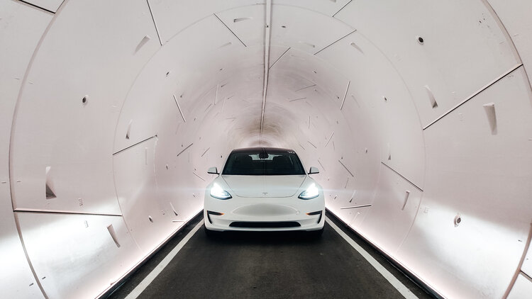 Conozca cómo sería el sistema de transporte por túneles que propone Elon Musk para aliviar el tráfico en Miami