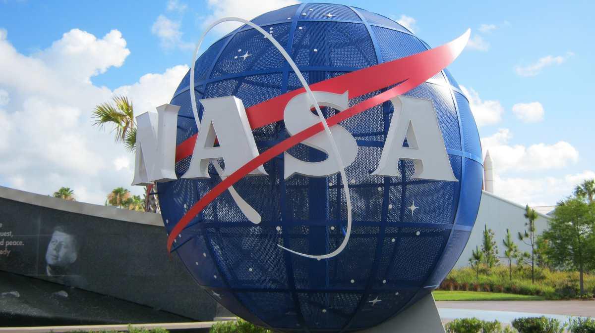 NASA lleva al espacio un mensaje para los humanos del futuro