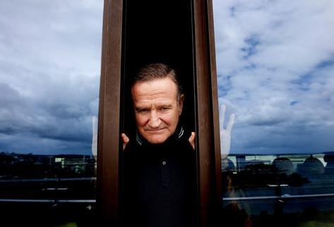 El actor Robin Williams murió a 63 años en su casa de California. (Foto Prensa Libre: EFE)