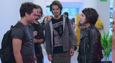 """Cuándo ver la segunda temporada de """"Control Z"""", una de las series más emocionantes de Netflix"""