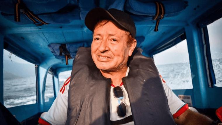 Sammy Pérez se encuentra estable pero acumula grandiosa deuda en el hospital