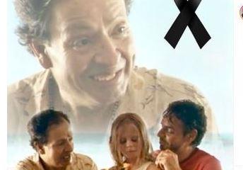 """""""Yo lo quería mucho"""": el mensaje de Eugenio Derbez tras la muerte de Sammy Pérez"""