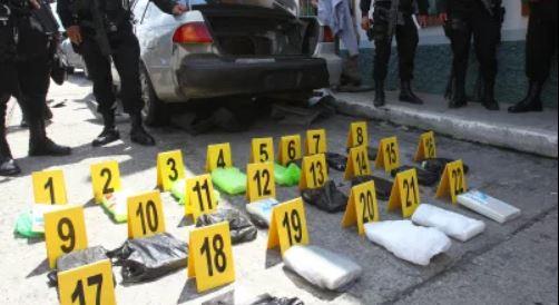 """La estructura de """"Chamalé"""" fue una de las que más droga movilizaba en el país. (Foto: Hemeroteca PL)"""