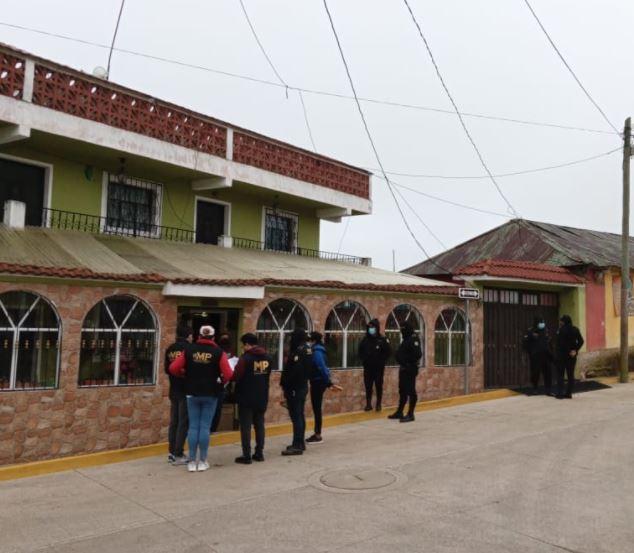 Capturan a concejal y al tesorero de la Municipalidad de Sibilia, sindicados de peculado y abuso de autoridad