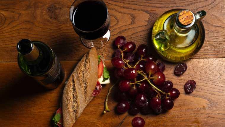 Consejos para iniciarse en el mundo del vino