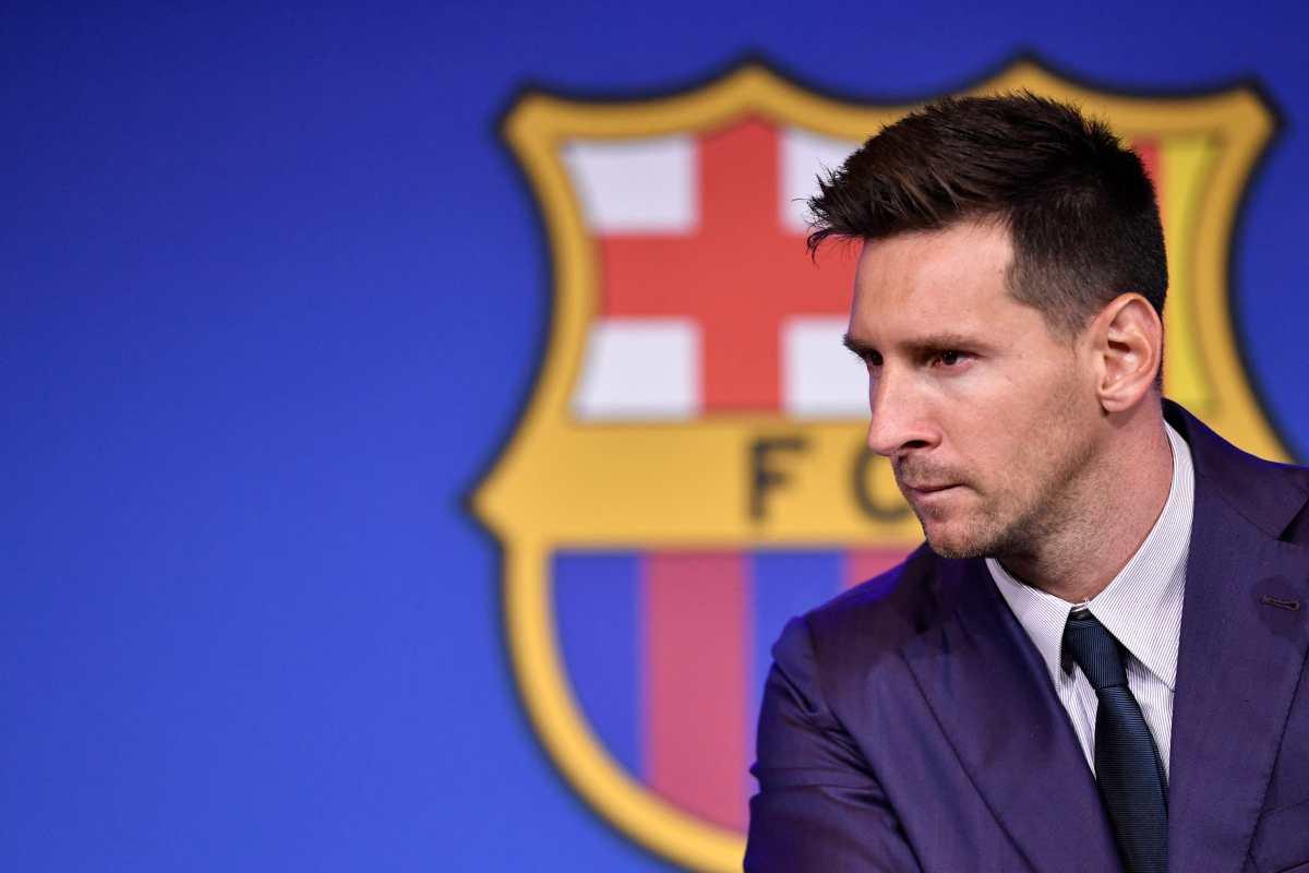 La salida de Leo Messi podría costarle 137 millones de euros al Barcelona en valor de marca