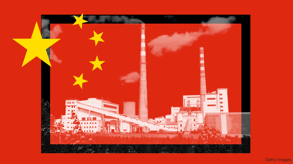 Cambio climático: cómo el explosivo crecimiento de China lo convirtió en el principal contaminante del mundo
