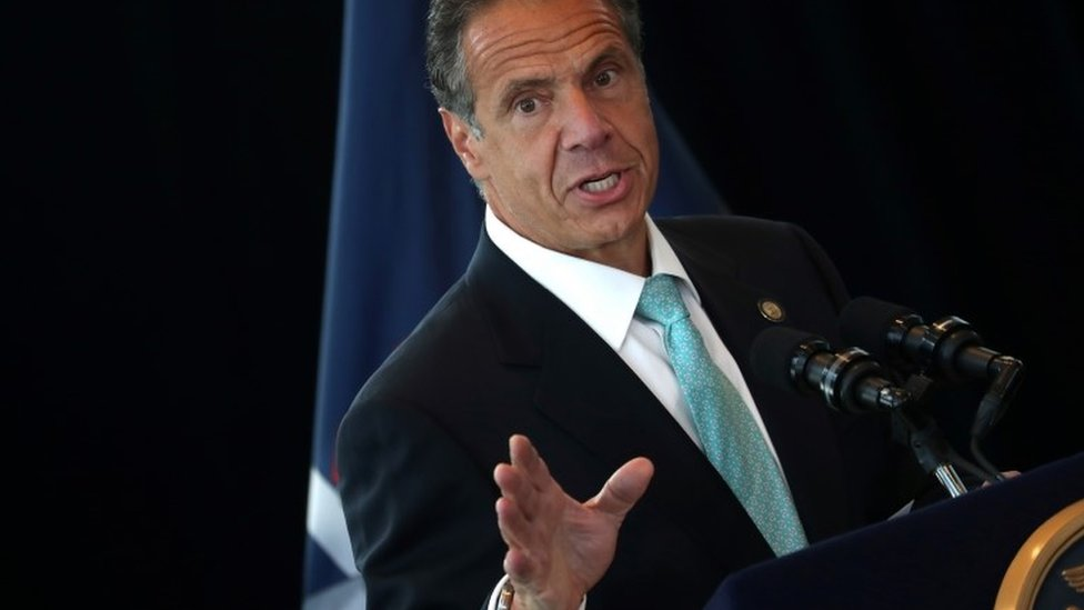 3 revelaciones de la investigación al gobernador de Nueva York por acoso sexual por la que el presidente Biden le pidió que renuncie