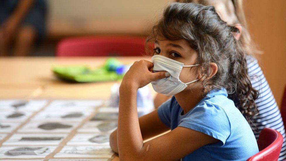 Coronavirus: ¿pueden los niños desarrollar covid-19 de larga duración?