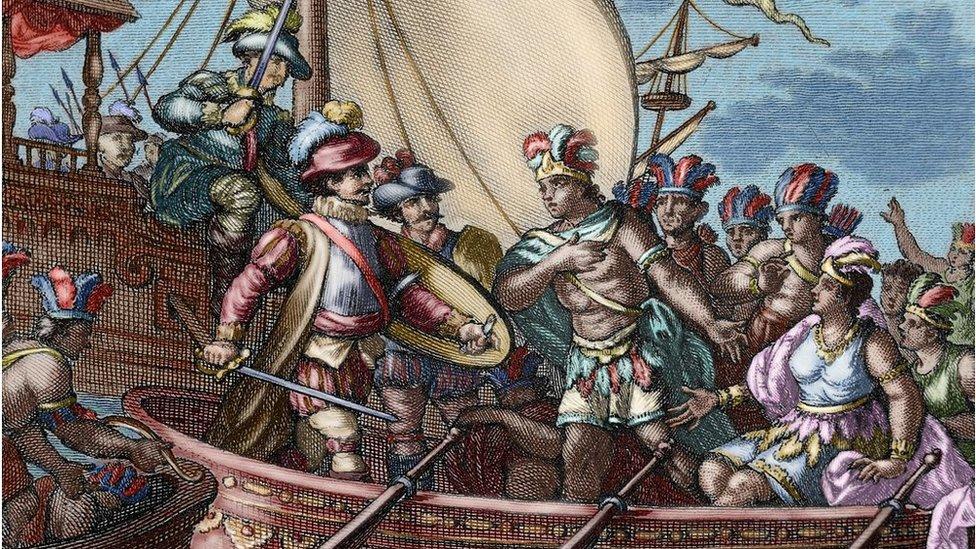 500 años de la conquista de México: cómo se explica la gran alianza de pueblos mexicanos que ayudó al ejército español a someter Tenochtitlan