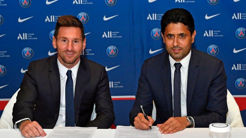Messi al PSG: por qué Qatar es el gran beneficiado del fichaje (además del club francés)
