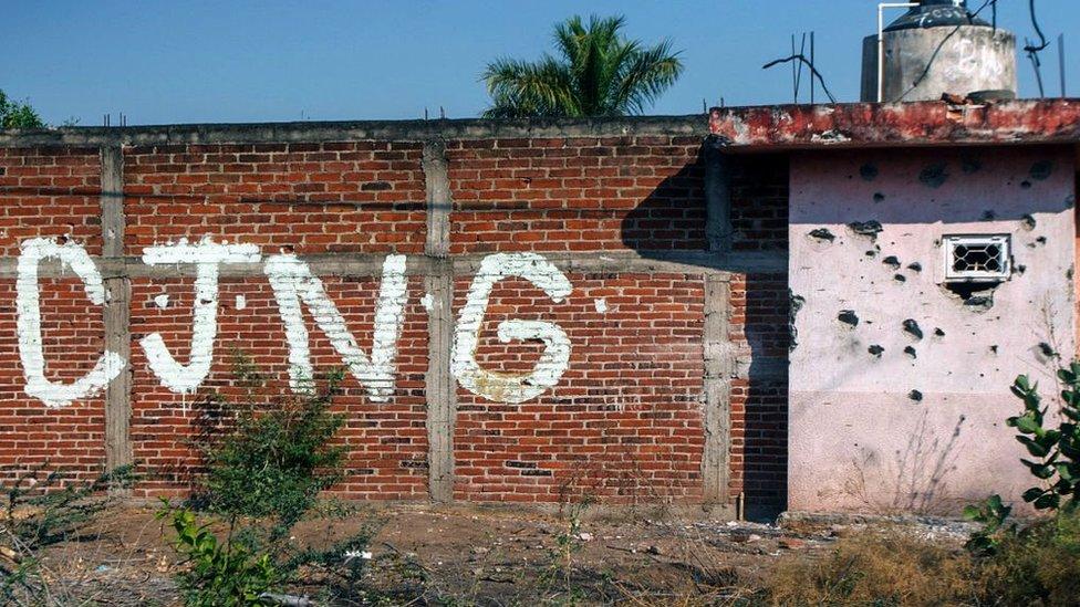 Violencia en Michoacán: Aguililla, el pueblo asediado por el narco que se convirtió en epicentro de la violencia incontrolable de México