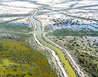 Cómo la escasez de agua está provocando cada vez más guerras en el mundo (y dónde serán los próximos conflictos)