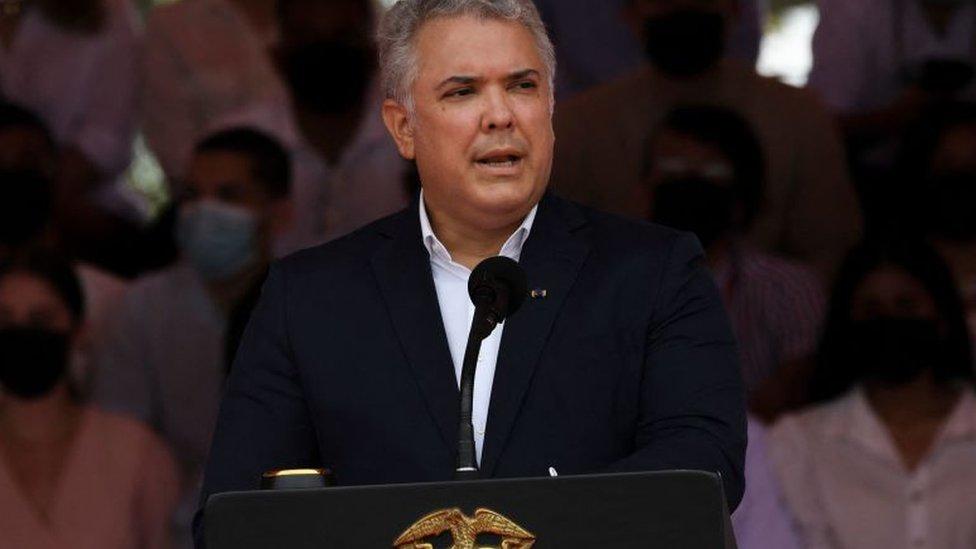 Afganistán | Colombia acogerá a afganos en tránsito hasta que puedan entrar a EE.UU.