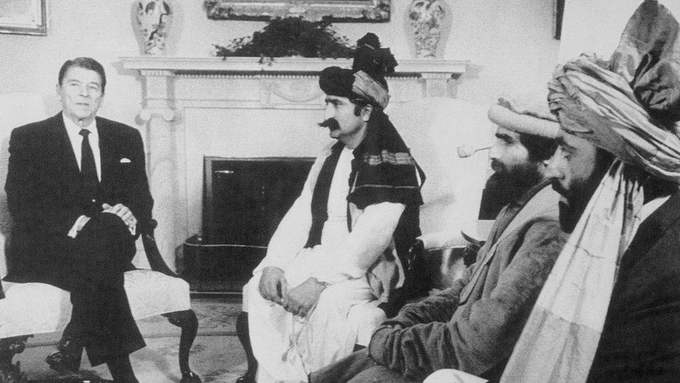 Afganistán: qué papel jugó Estados Unidos en el origen de los talibanes