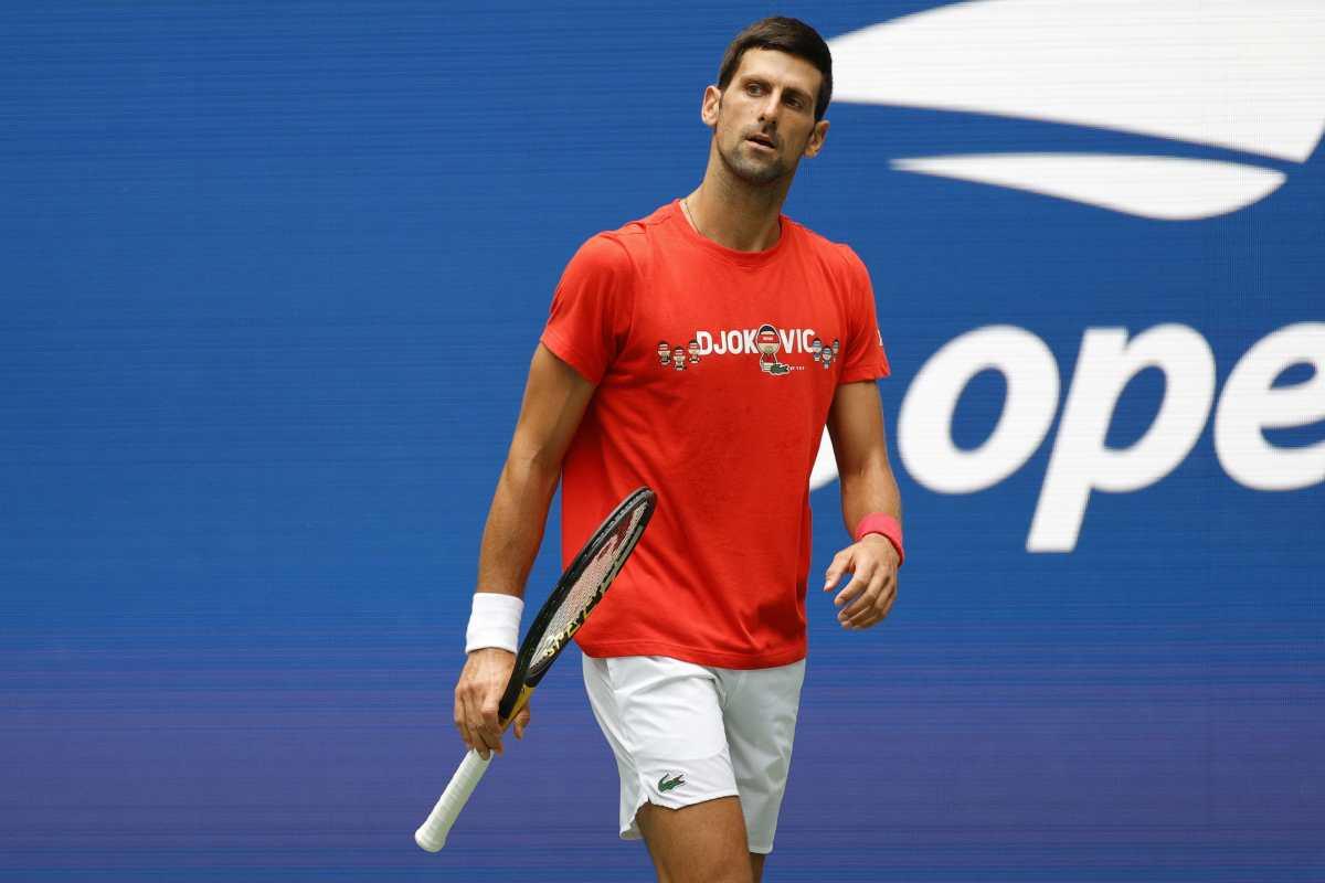 Djokovic buscará hacer historia en el US Open