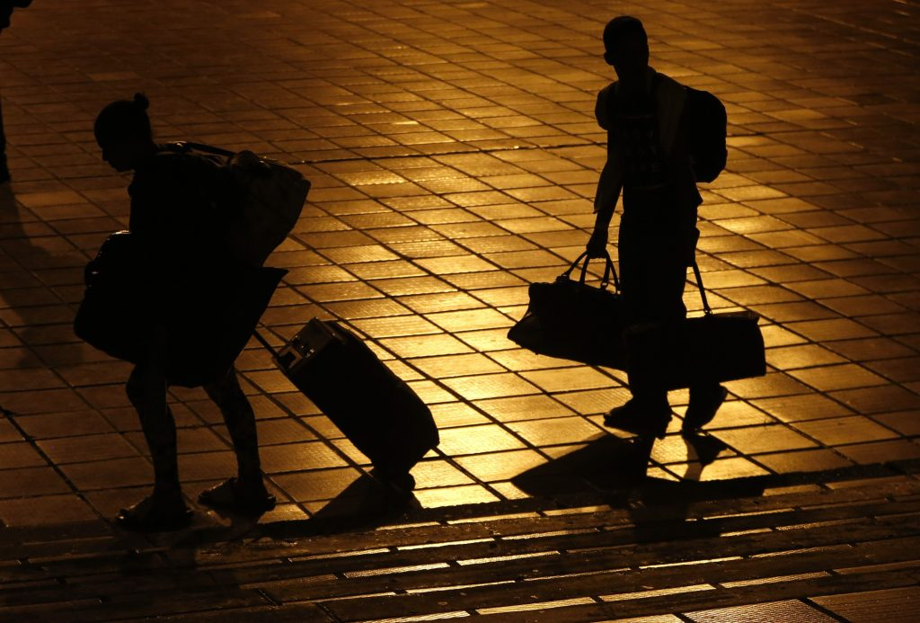 Acnur denuncia vuelos de expulsión de migrantes de EE. UU. a México, entre ellos guatemaltecos