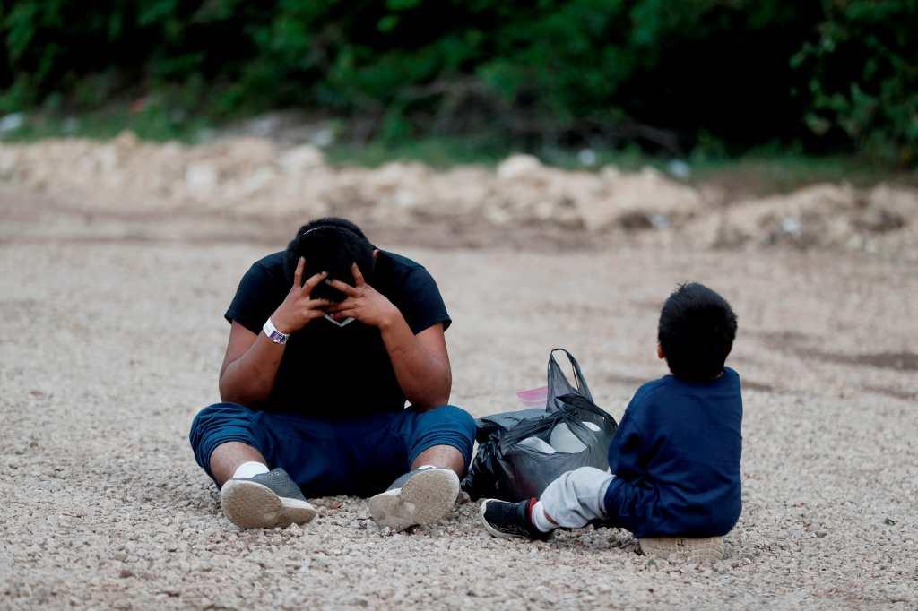 Las deportaciones se vuelven una pesadilla para los migrantes en Guatemala